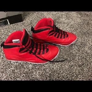 Air Jordan 10 Retro 30th